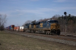 CSX 5339